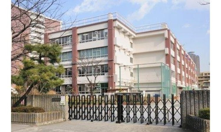 江東区立東雲小学校まで1200m。東京都江東区東雲二丁目に所在する区立小学校。昭和54年4月1日開校。