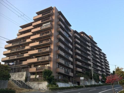 東急ドエル・アルス明石朝霧台(504)の物件画像