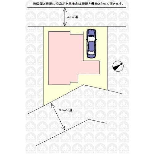 富士見市渡戸2丁目 中古一戸建ての物件画像