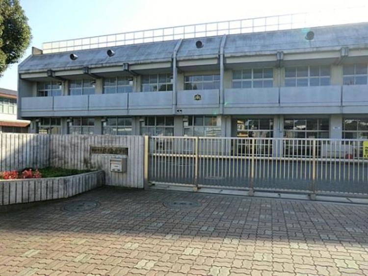 横浜市立緑が丘中学校2500m