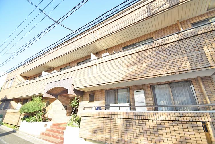 〜都心へ直結、東急田園都市線「用賀」駅徒歩10分〜