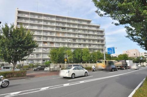 ニューシティ東戸塚南の街四号館の画像