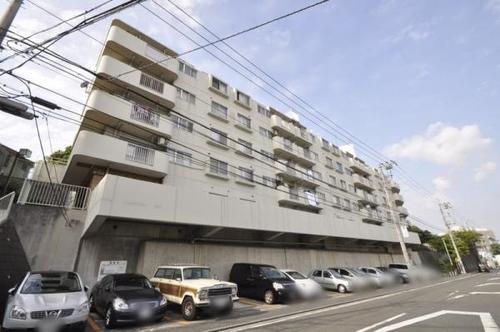 戸塚グリーンヒルダイヤモンドマンションの画像