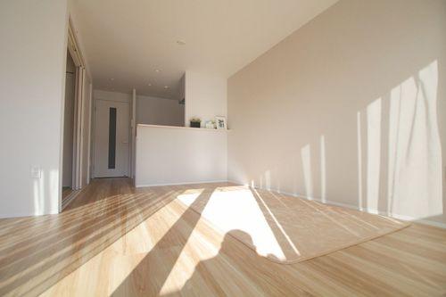 高島平団地第一住宅1号棟の物件画像