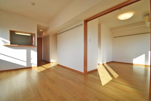 ヴィーダ世田谷桜丘の物件画像