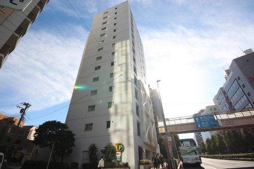 イトーピア五反田マンションの物件画像