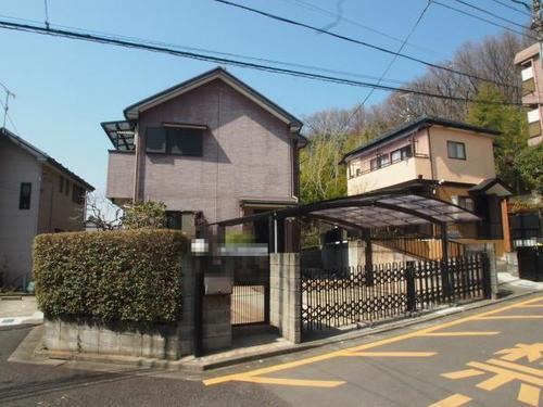 八王子市石川町の物件画像