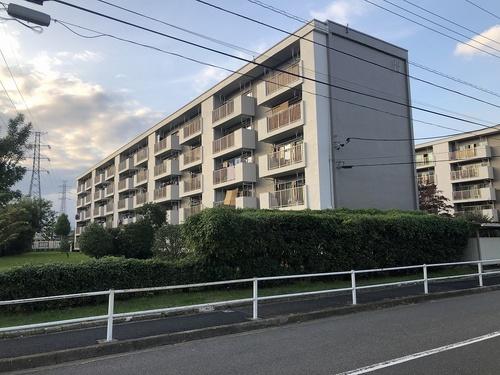 立川富士見町住宅 33号棟の物件画像