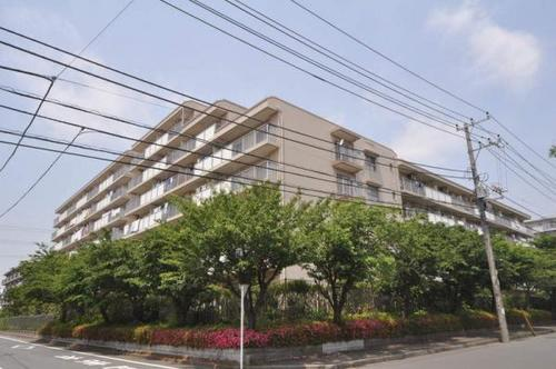 グリーンコーポ東戸塚B棟の画像