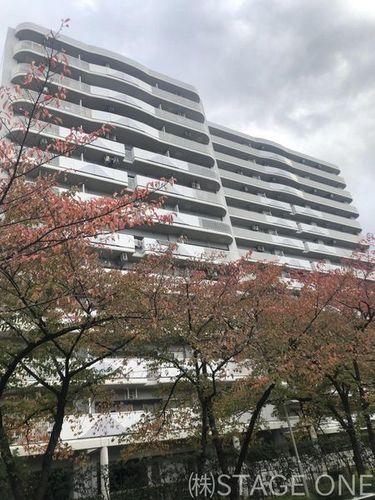 ベル・パークシティアネックスWEST棟マンシ(305)の物件画像