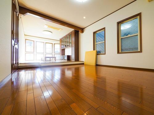 東京都国立市富士見台三丁目の物件の画像