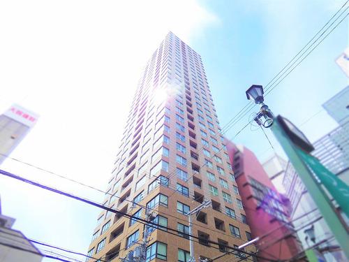 アーバンライフ御堂筋本町タワーの物件画像