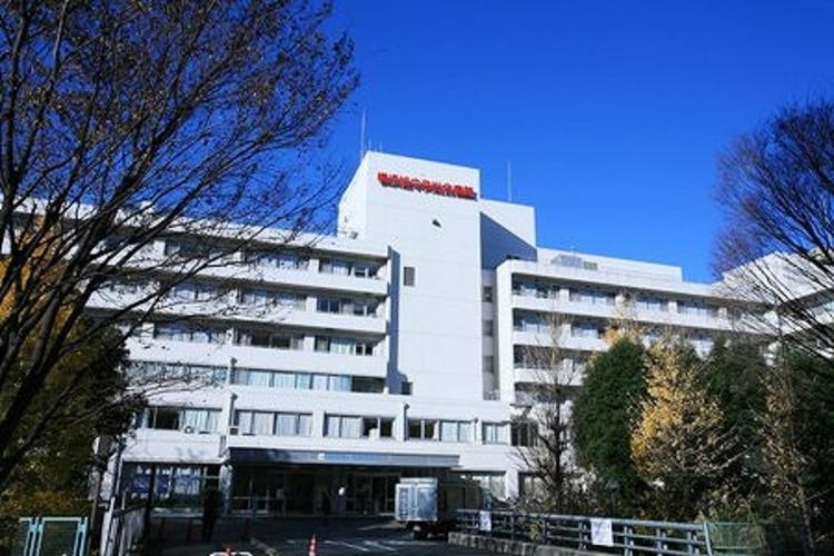 横浜旭中央総合病院 距離550m