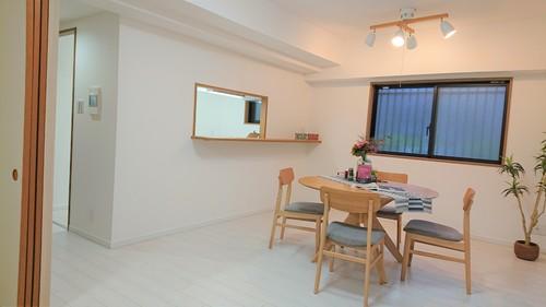 ライオンズマンション行徳新浜(104)の物件画像