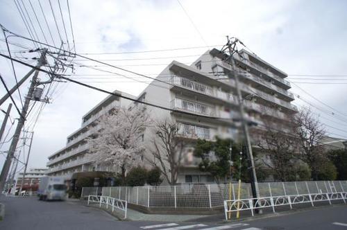 エクレール武蔵野ヒルズB棟の画像