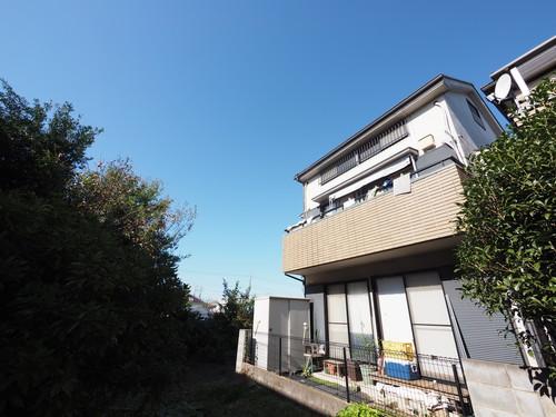 東京都小平市天神町二丁目の物件の物件画像