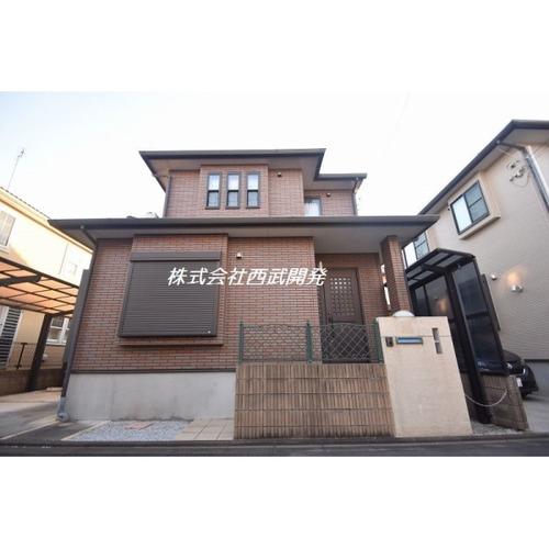 入間郡 三芳町大字藤久保 中古一戸建ての物件画像