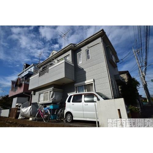 武蔵村山市三ツ藤2丁目 中古一戸建ての物件画像