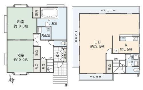 箱根町強羅戸建の画像