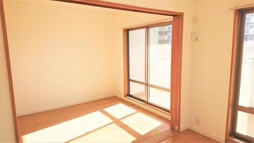 グリーンハイツ八千代 参番館 4階の物件画像