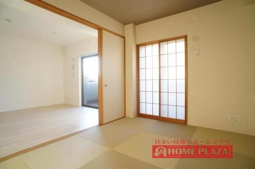 西新井アークタワーの物件画像