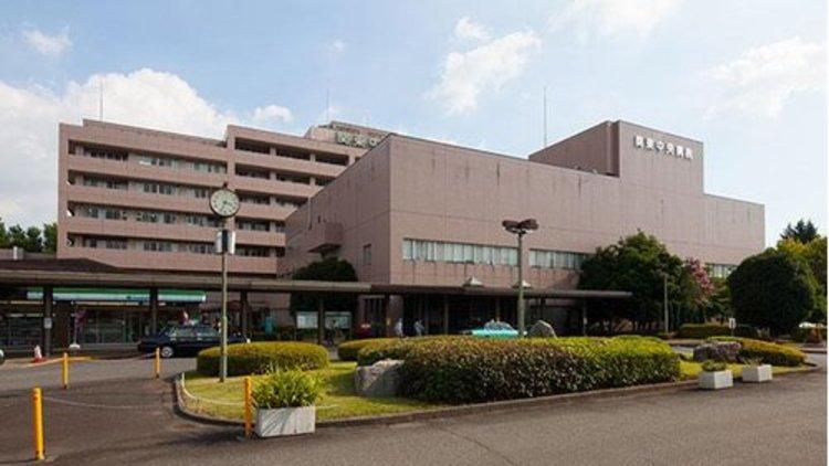 公立学校共済組合関東中央病院まで3100m 東京都世田谷区上用賀にある医療機関。403床を持つ公立学校共済組合設置の病院です。