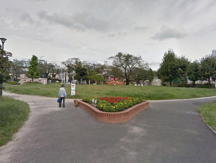 北区立南谷端公園