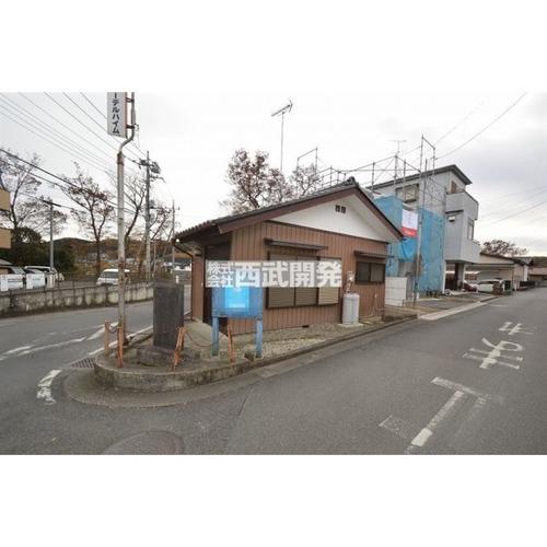 入間市大字野田 中古一戸建ての物件画像