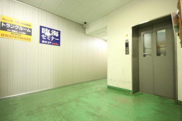 館内は静寂な中が保たれており、管理が行き届いている印象を受けました。