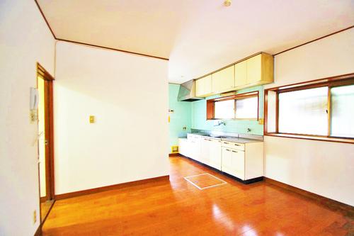 横浜市 青葉区柿の木台の画像