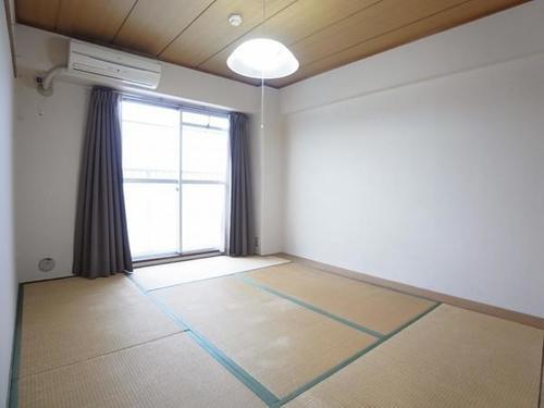 藤和草加ハイタウンB棟 中古マンションの画像