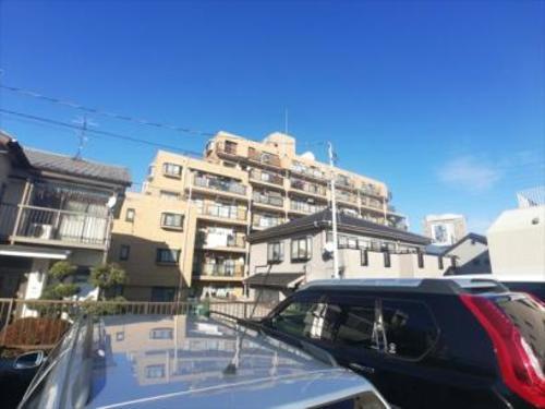 ライオンズマンション与野本町 学区/下落合小・与野東中の画像