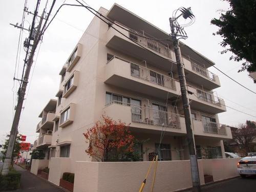 多摩永山第2スカイマンションの画像