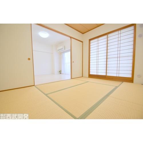 浦和南元宿ガーデンハウス壱番館の画像