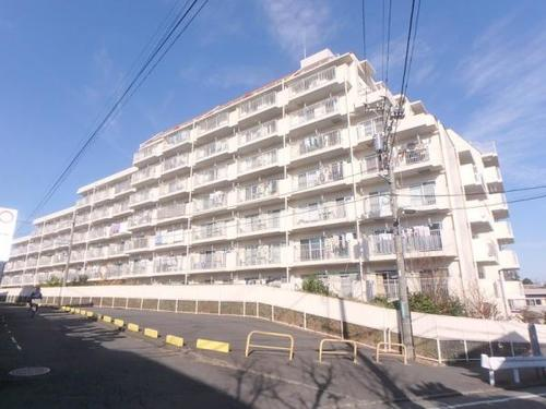 パークサイド町田 横浜線「町田」駅歩9分 商業施設多数有♪の物件画像