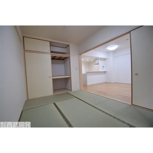 コスモ武蔵浦和グランデの画像