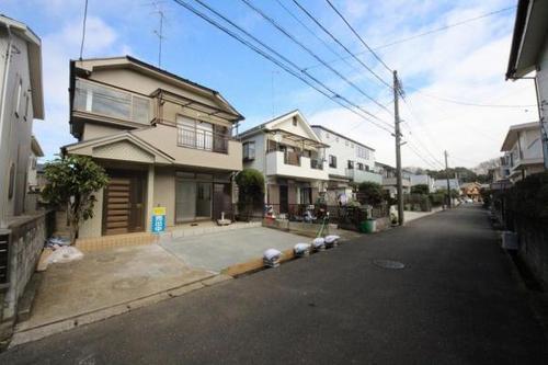 「柿生」駅 町田市三輪町の画像