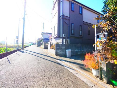 東京都三鷹市北野三丁目の物件の物件画像