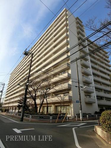 宇喜田住宅の画像