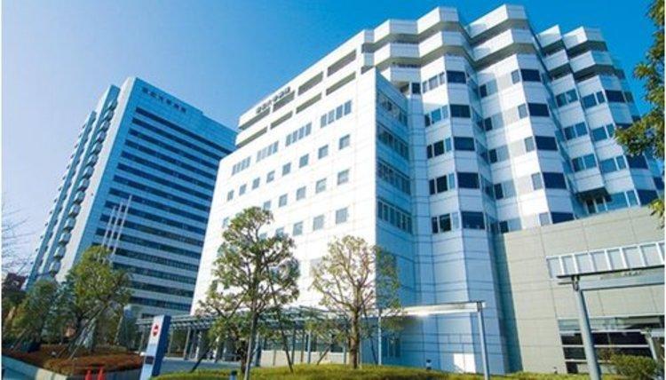 昭和大学病院まで1300m。理念は、患者本位の医療 高度医療の推進 医療人の育成。