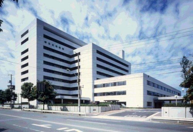 東京都立広尾病院まで736m。私たちは「一人でも多くの患者さんに、安全・安心・良質の医療を提供する」ことを目指しています。
