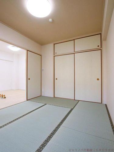グリーンコーポ草加松原(101)の画像