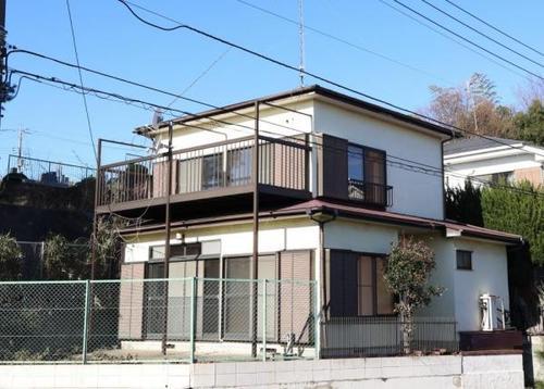所沢市山口 中古戸建の画像