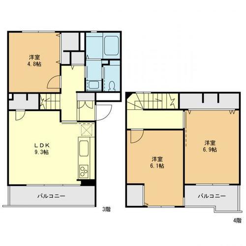 ソルクレスト宮崎台の画像