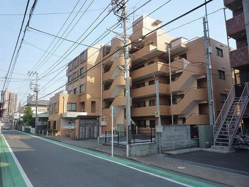 ロックプラザ橋本の画像