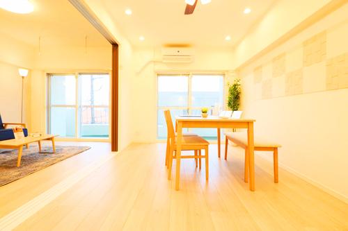 野沢サマリヤマンションの画像