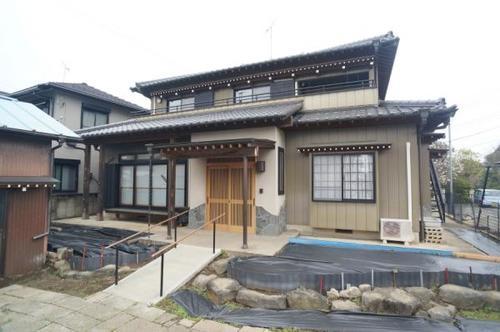 久喜市菖蒲町小林 中古一戸建ての物件画像