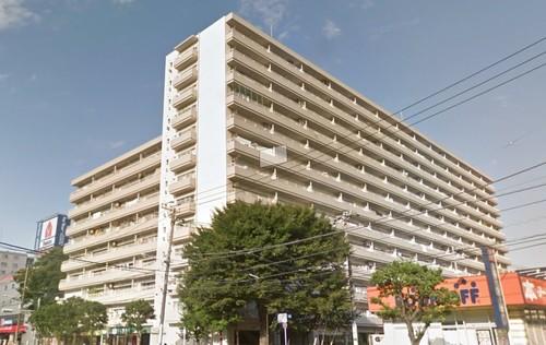 【本日ご見学可能!】宇喜田住宅の物件画像