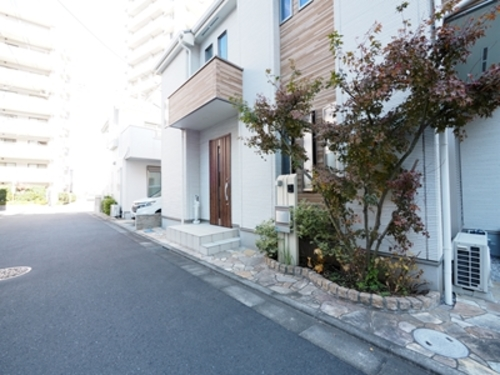 東京都東大和市桜が丘二丁目の物件の画像