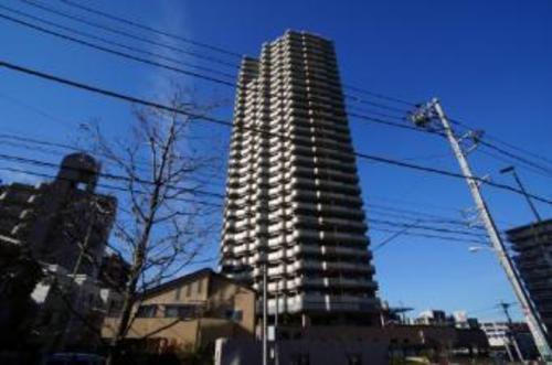 スカイフロントタワー川口の物件画像